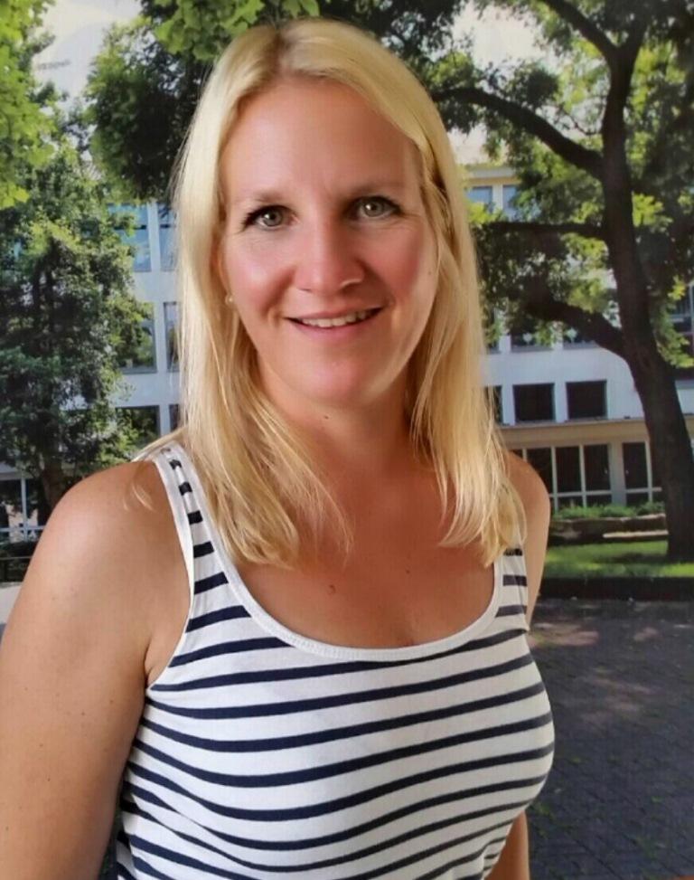Nina Böhmer